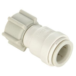 Sea Tech 24 Series Quick Connect Plumbing System Fitting
