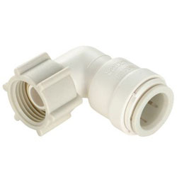 Sea Tech 35-Series Female Swivel Elbow