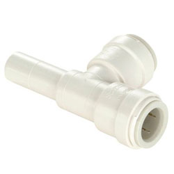 AquaLock 35 Series Quick Connect Plumbing System Fitting