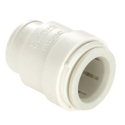Sea Tech 35 Series Quick Connect Plumbing System Fitting