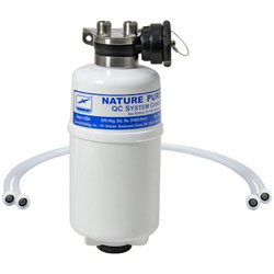 General Ecology Nature Pure QC2 Basic Pure Water Filter System
