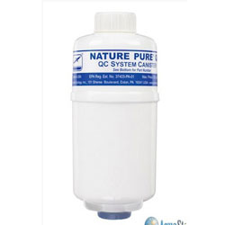 General Ecology Nature Pure RS2QC Replacement Filter / Canister