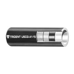 Trident 365 Barrier Lined A1-10 Fuel Hose