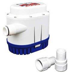 Rule-Mate Automatic Bilge Pumps