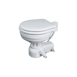 Raritan SeaEra QC Toilet - Fresh - Household