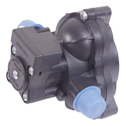 Shurflo Replacement Pump Head (Motor Not Included)
