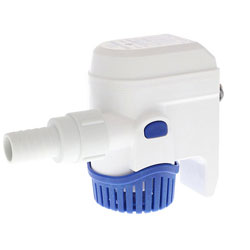 Rule RuleMate Automatic Bilge Pumps