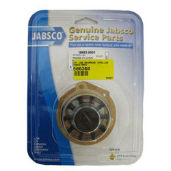 Jabsco Impeller (18653-0001-P)