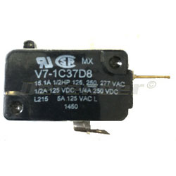Jabsco Pump Micro Switch