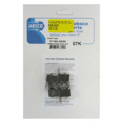 Jabsco Vibration Pad Kit