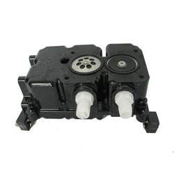 Jabsco Pump Base Assembly