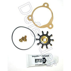 ITT Jabsco Replacement Nitrile Impeller Kit