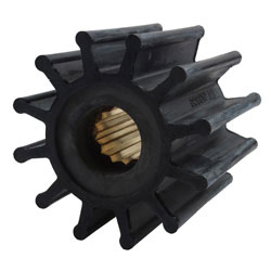 Jabsco Impeller Kit (13554-0001-P)