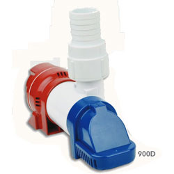 Rule LP900D LoPro Non-Automatic Bilge Pump