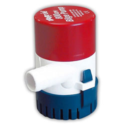 Rule 800 Non-Automatic Bilge Pump