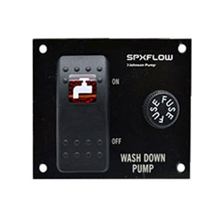 Johnson Pump Wash Down Switch