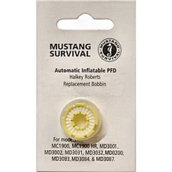 Mustang Inflatable  Life Jacket / PFD  Replacement Bobbin