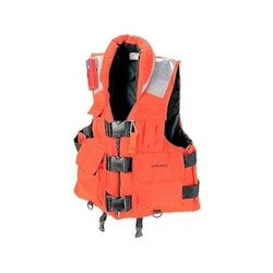 Stearns SAR Search And Rescue Commercial / Work Life Jacket / PFD