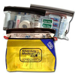 Adventure Medical Ultralight & Watertight Medical Kit .9