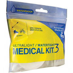 Adventure Medical Ultralight & Watertight Medical Kit .3