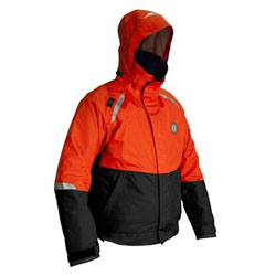 Mustang Catalyst Flotation Jacket - Orange/Black X-Large