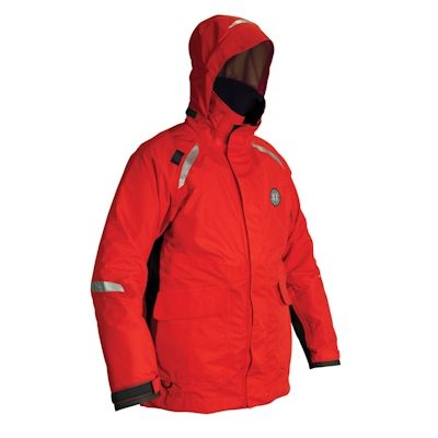 Mustang Catalyst Flotation Coat