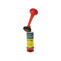 Pump Blast Manual Air Horn