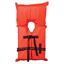 Kent Youth Life Jacket / PFD