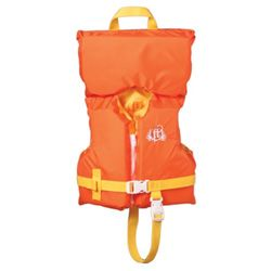 Full Throttle Infant Nylon Life Jacket / PFD