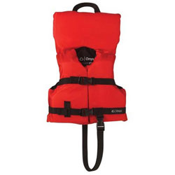 Onyx General Purpose Infant / Child Life Jacket / PFD