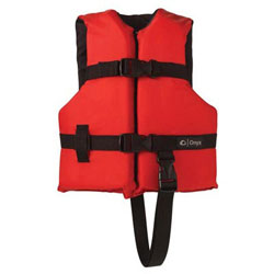Onyx General Purpose Child Life Jacket / PFD