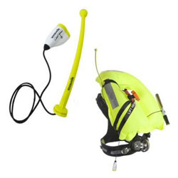 Spinlock Pylon Lifejacket LED Rescue Light - Steady Beam