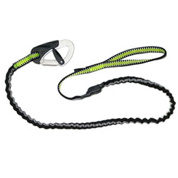 Spinlock DW-STR/2LE Deckware Series Tether