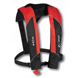 Onyx M-24 Manual Inflatable Life Jacket Life Jacket / PFD