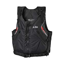 Gill Front Zippered Child Life Jacket / PFD
