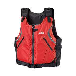 Gill Front Zippered Youth Life Jacket / PFD