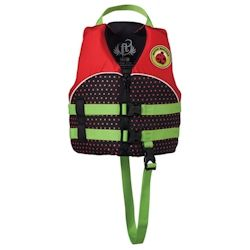 Full Throttle Water Buddies Child Life Jacket