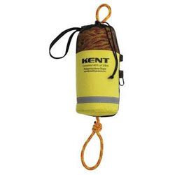 Kent Rescue Rope Throw Bag 100 ft.