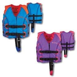 Onyx All Adventure Child Life Jacket / PFD