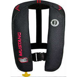 Mustang Survival M.I.T. 100 Inflatable PFD / Life Jacket