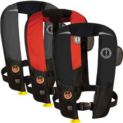 Mustang Survival HIT Inflatable PFD / Life Jacket