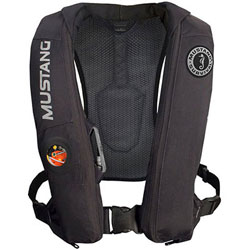 Mustang Survival Elite 28 HIT Inflatable PFD / Life Jacket