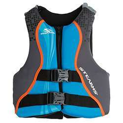 Stearns Youth Hydroprene Life Jacket / PFD
