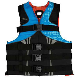 Stearns Infinity Series Men's PFD Type III - Size L / XL