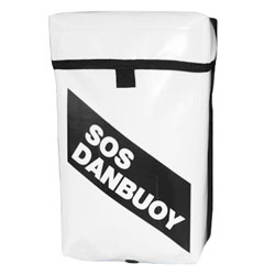 SOS Dan Bag Dan Buoy Holder