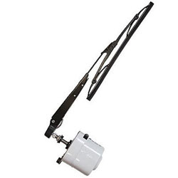 roca w5 series windshield wiper motor with arm and blade. Black Bedroom Furniture Sets. Home Design Ideas