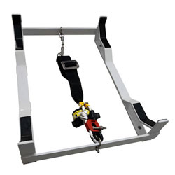 Revere Liferaft Cradle & Hydrostatic Kit