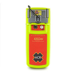 ACR 2886 Advanced Automatic Identification System (AIS) MOB Beacon