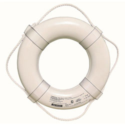 "Jim-Buoy G Series 20"" Life Ring"