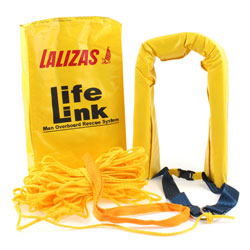 Lalizas Life Link Man-Overboard Rescue System